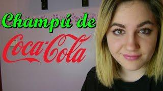 getlinkyoutube.com-Champú de Coca Cola de Valquer | Alexacaris