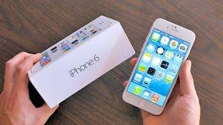 getlinkyoutube.com-iPhone 6 Clone Unboxing!