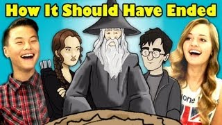 getlinkyoutube.com-Teens React to HISHE (How It Should Have Ended)