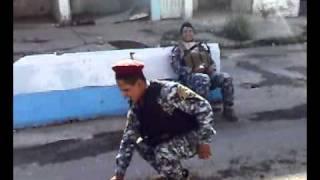 getlinkyoutube.com-رقص عراقي اثناء والواجب تكسير عراقي.mp4