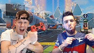 getlinkyoutube.com-FaZe Teeqo vs FaZe Apex BO3 Nuketown 1v1 Sniping