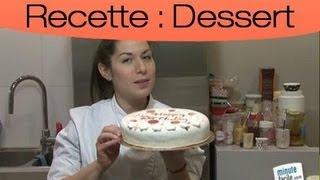 getlinkyoutube.com-Comment faire un gâteau d'anniversaire personnalisé ?
