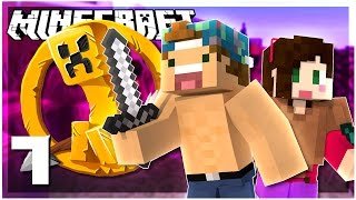 getlinkyoutube.com-I DIED IN 2 SECONDS?! | HUNGER GAMES MINECRAFT w/ STACYPLAYS! | SEASON 2 EP 7