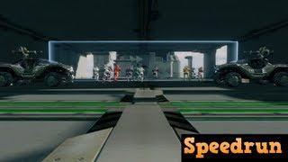 getlinkyoutube.com-Halo 4 Huge custom game : Speedrun