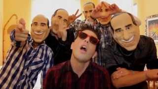 getlinkyoutube.com-LAZY SONG *OFFICIAL PARODY* - hmatt (2011)