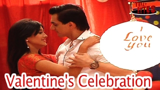 Naira and Kartik's Valentine's Celebration