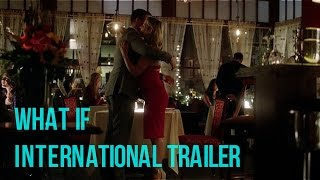 getlinkyoutube.com-What If (Arrow: International Trailer)