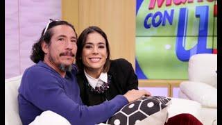 """getlinkyoutube.com-Carolina Ramírez y Elkin Díaz """"Contra el Tiempo"""""""