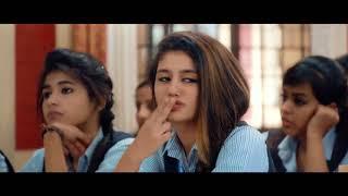 Priya Prakash Varrier | Oru Adaar Valentine's Day Status | Oru Adaar Love | With Adaar BGM Official