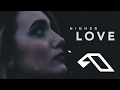 Seven Lions & Jason Ross feat. Paul Meany -  Higher Love Official Lyric Video [Anjunabeats]