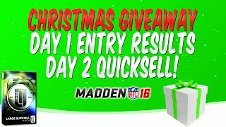 getlinkyoutube.com-MUT 16 Christmas Large Quicksell Pack Opening Promo - One Entry Results #1