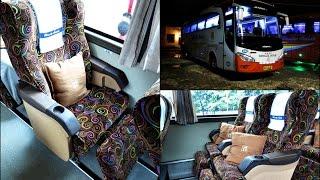getlinkyoutube.com-SUPER EXECUTIVE Rosalia Indah | Jakarta - Jogjakarta | Trip Report
