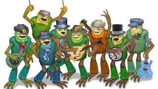 getlinkyoutube.com-MEET THE BAND!!!! SHUGABUSH ISLAND!!!! Diane Delsig 64094bi