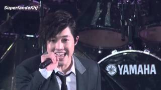 getlinkyoutube.com-[2015.02.20] Kim Hyun Joong Gemini Tour Concert