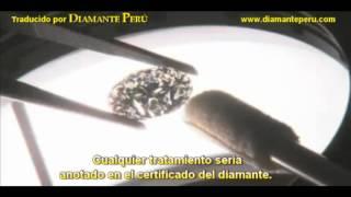 getlinkyoutube.com-Como comprar un Diamante, Guia del diamante GIA, Diamante Peru