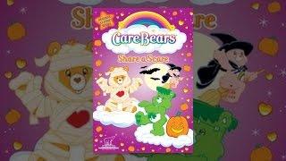 getlinkyoutube.com-Care Bears: Bears Share a Scare