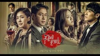 getlinkyoutube.com-Heard It Through the Grapevine  '' Ep 9 – Eng sub /In do sub- KOREAN DRAMA