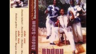 getlinkyoutube.com-Shatan Niger wakar Mu Maza.wmv