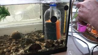 getlinkyoutube.com-Custom & Tuning Show. Мощный аквариумный фильтр даром!