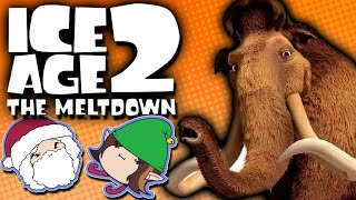getlinkyoutube.com-Ice Age 2 The Meltdown - Game Grumps