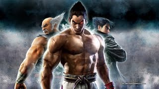 getlinkyoutube.com-how to download tekken 6 for pc and play