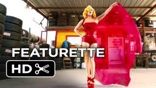 getlinkyoutube.com-Machete Kills Featurette - If Looks Could Kill (2013) - Lady Gaga, Michelle Rodriguez Movie HD