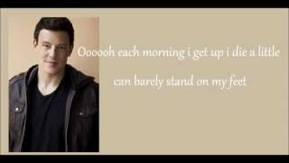 getlinkyoutube.com-Somebody to Love Glee Cast (Queen Song) Lyrics