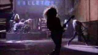 Kingdom Come - Get It On (1988) (Music Video) WIDESCREEN 720p width=