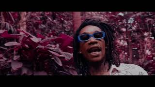 Wiz Khalifa - Hunnid Bands (official video) Prod. By Tay Keith width=