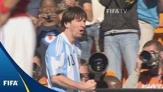 BRAZIL v GERMANY (1:7) - 2014 FIFA World Cup™ width=