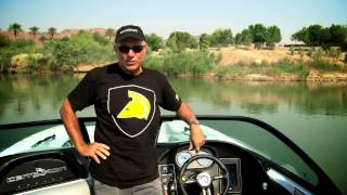 Why buy a Centurion with Rick Lee, president, Centurion Boats
