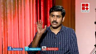 CLOSE ENCOUNTER WITH  MAJOR RAVI _Reporter Live