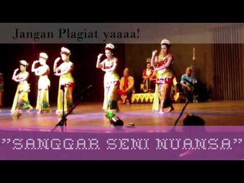 Tari Tradisional Kalimantan Selatan