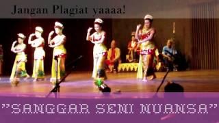 "getlinkyoutube.com-Tari Tradisional Kalimantan Selatan ""Tari Watun Banjar"". Sanggar Seni Nuansa Kota Banjarmasin."