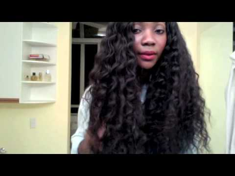 The Virgin Hair Fantasy Brazilian Wavy Review