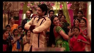 getlinkyoutube.com-Balika Vadhu: Shiv-Anandi dance together