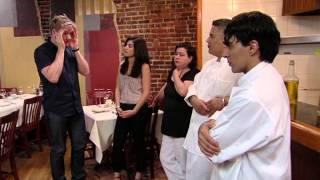 getlinkyoutube.com-Kitchen Nightmares US S06E01 - La Galleria 33 Part 1/2