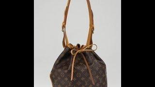getlinkyoutube.com-Petit Noe Louis Vuitton/ Yoogi's Closet Review