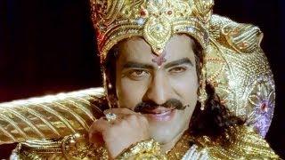 "getlinkyoutube.com-NTR ""Emantivi Emantivi Dialogue"" in Ramayya Vasthavayya Movie - NTR, Samantha, Shruti Haasan"
