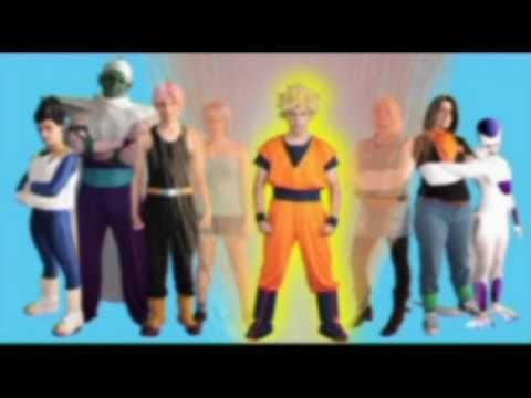 "Viendo el video ""Personas Reales De Drag N Ball Z"" MP3 Gratis"