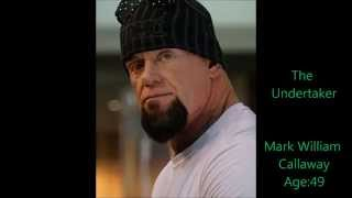 getlinkyoutube.com-WWE Wrestlers Real Names And Ages 2014