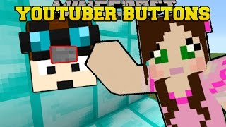 getlinkyoutube.com-Minecraft: FIND THE YOUTUBER'S BUTTONS!! (DANTDM, SKYDOESMINECRAFT, & MORE!) - Custom Map