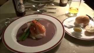 getlinkyoutube.com-冬の寝台特急「カシオペア」食堂車でディナー2014