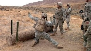 getlinkyoutube.com-US Army Infantry Hand Grenade Training and Live Throw