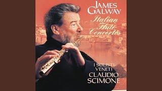 Concerto for Flute and Orchestra No. 1 in G Major: III. Allegro spiritoso