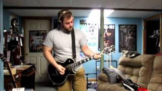 Four Year Strong - Rise Or Die Trying Full Album Guitar Cover