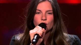 getlinkyoutube.com-Best auditions of the Voice of Holland