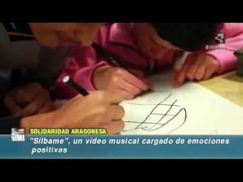 Sílbame en Sin ir más lejos de Aragón TV