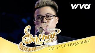 getlinkyoutube.com-Ông Bà Anh - Lê Thiện Hiếu   Tập 1   Sing My Song - Bài Hát Hay Nhất 2016 [Official]
