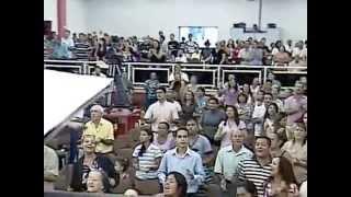 getlinkyoutube.com-Fininho Batera Pastor Rafael Araujo